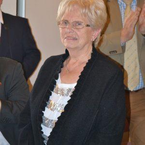 Margret Weinsheimer