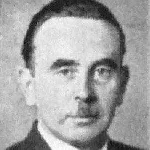 Hubert Schlebusch (1893-1955)