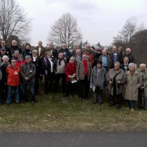 SPD-Senioren besuchen Forschungszentrum Jülich