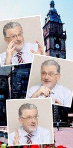 Hans Willi Körfges MdL
