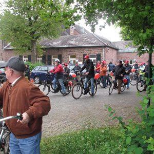 Radtour SPD